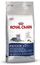Royal Canin Innenraum Katze Ageing 7 + Trocken Futter Mix 1.5kg kg