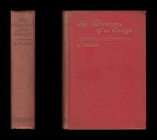 1917 'VEDETTE' Valentine Williams THE ADVENTURES OF AN ENSIGN Somme IRISH GUARDS