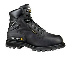 "Carhartt CMW6610 Men's 6"" International Met Guard Steel Toe Work Boot Shoes"