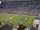NY Giants vs LA Rams - 10/17/21 Sec 342 Row 4, 4 Tickets