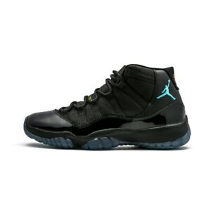 Jordan 11 Basketball Shoes Cap And Gown Winter Shoes Lace-up Warm Outdoor
