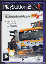 PS2 Evolution GT (2006), UK Pal, Brand New & Sony Factory Sealed