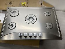 New listing Empava 30 inch Gas Stove Cooktop 5 Italy Sabaf Burners Stainless Steel 30Gc5B70C