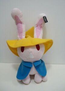 "Mysidian Rabbit Final Fantasy XIV Plush Taito Prize Plush 16"" Toy Doll Japan"