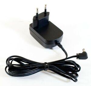 GS S005CV0720050 AC Adapter 7.2V 500mA Switching Power Supply Europlug H035