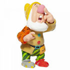 SNEEZY Mini Figur Romero Britto Disney Enesco Sieben Zwerge 6007105 PopArt