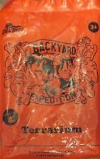 Del Taco Backyard Expedition Terrarium Toy 2014