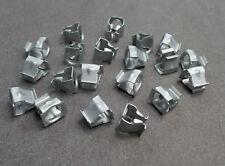 20 dispositivi di protezione posteriori sotto pavimento parentesi quadra di interruzione clip per AUDI SEAT SKODA VW n90847501