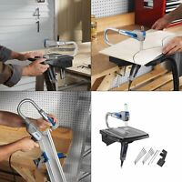 Dremel MS20-01 Moto-Saw Variable Speed Compact Scroll Saw Kit