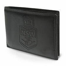 VB State of Origin NSW New South Wales Blues Wallet Man Cave Fathers Day Gift