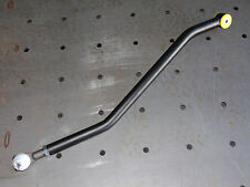 "ADJUSTABLE HEAVY DUTY TRACK BAR JEEP XJ MJ ZJ fits lifts 0""- 6"" solid bar !!!"