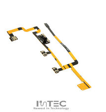 NEW TYPE - iPad 2 Power Button Volume Mute Switch Flex Cable Ribbon Lead