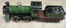 Bing 1902 Gauge 1  Clockwork 0-4-0 Gorgeous Rare Loco