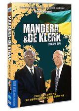 Mandela And De Klerk / Joseph Sargent, Sidney Poitier, Michael Caine, 1997 / NEW