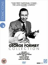 George Formby Collection [DVD][Region 2]