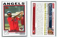 2004 TOPPS UPDATE RC T154 HOWIE KENDRICK NATIONALS ANGELS U PICK