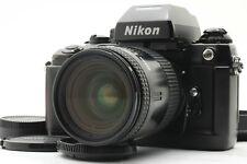 【MINT】 Nikon F4 35mm SLR Camera w/ AF Nikkor 28-85mm f/3.5-4.5 Lens From Japan