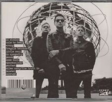 DEPECHE MODE*SOUNDS OF THE UNIVERSE*CD*THAILAND*5099969701122