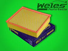 L549 Luftfilter MERCEDES VITO (638) 108 110 112 CDI 2,2 VW LT 28-35 28-46 II