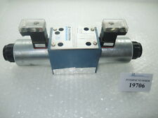4/3 way valve Sn. 83.734, Arburg No. 5-4We 10 R6-32/Cg24N9K4, Arburg used spares