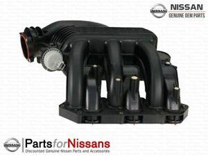 Genuine Nissan Frontier Xterra NV1500 4.0 Intake Manifold Plenum NEW OEM