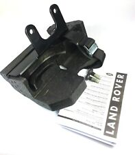 LAND ROVER LR3 2005-2009 & LR4 2010-2016 TOW HITCH RECEIVER RETAINER STOWAGE OEM