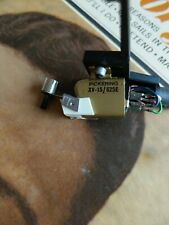 Pickering XV-15 /625E Cartridge and Stylus for Conventional Turntable.Great Cond