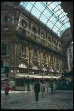 224055 Galleria Milan A4 Photo Print