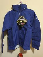 Mens New Arcteryx Interstate Jacket Size Small Color Corvo Blue