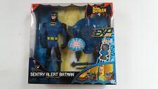 Mattel - EXP Batman - Sentry Alert Batman Figurine (Electronic) - New & Boxed
