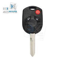 Remote Key 3 Button 80 Bit Head Keyless Entry  Ford 04-16 F-250 F-350 Super duty