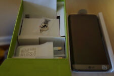 "*Sealed in Box* NEW LG G5 H860 DUAL SIM 32GB 5.3"" 4G LTE UNLOCKED Smartphone"