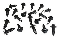 20 x Fastener Rivet Push-Type Retainer Clips Bumper or other for Toyota / Lexus