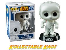 Star Wars - K-3PO Pop! Vinyl Figure