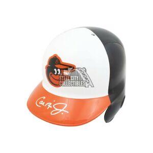 Cal Ripken Jr Autographed Baltimore Orioles Authentic Full-Size Helmet - BAS COA
