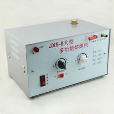 220V Jewelry Making Equipment Six Stalls Multifunction JX5-8 Welding Machine