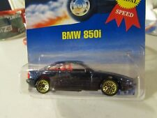 Hot Wheels BMW 850i #255