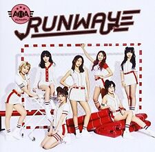 Runaway - 2 DISC SET - Aoa ( Ace Of Angel ) (2016, CD NEUF)