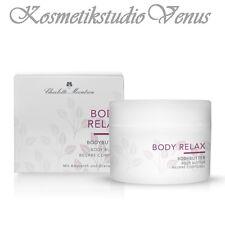 BODY RELAX Bodybutter reichhaltige Körpercreme 250 ml Charlotte Meentzen 3202