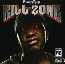 Philthy Rich - Kill Zone [New CD]