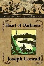 Heart of Darkness by Joseph Conrad (2013, Paperback)