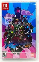 Hover - Nintendo Switch - Brand New | Factory Sealed