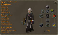 RuneScape FULL VOID SET (1250 POINTS)-$29.99 Fighter Torso-$16.65-WE PRICE MATCH