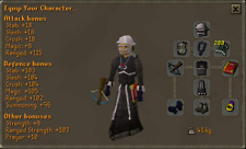 RuneScape FULL VOID SET-$24.30-$18.65 Fighter Torso- TRUSTED