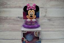 Disney Minnie Mouse Bath Tub Basketball Hoop Toy