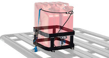 Double Vertical Jerry can holder 43151 Rhino Rack