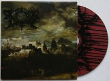 Xasthur A Gate Through Bloodstained Mirrors US Adv Cardcover CD 2001 Black Metal