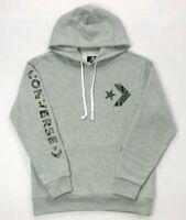 Converse x ROKIT LA Pack Pullover Hoodie Men/'s Size L Optical White NWT! RARE