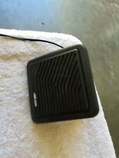 MA-Com Mobile Speaker / Mount 19A149590P11 Used