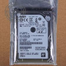 "HITACHI 1 TB 2.5"" 7200 rpm SATA 32 MB Hard Disk Drive HDD Laptop hts721010a9e630"